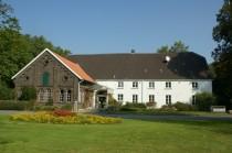 Restaurant Overbeckshof in Bottrop