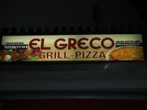Restaurant Pizzeria El Greco in Frechen