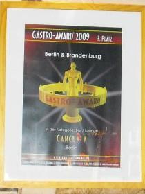 Logo von Restaurant Cancun in Berlin