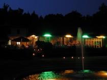 Logo von Restaurant El Greco im Kurgarten in VS-Villingen