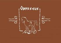 Logo von Restaurant Odysseus in Krefeld