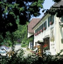 Logo von Restaurant Historisches Gasthaus  Hotel Zur Weserei in Kandern
