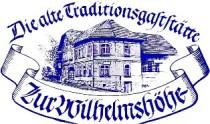 Logo von Restaurant Zur Wilhelmshöhe in Calden