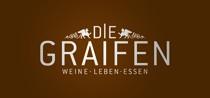 Logo von Restaurant Die Graifen  Weine - Leben - Essen in Traben-Trarbach