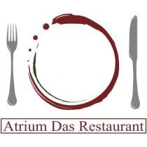 Logo von Atrium Das Restaurant in Bad Reichenhall