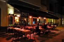 Logo von Restaurant Paul in Berlin