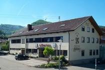 Logo von Restaurant Gasthof Zum Löwen  in Beuren