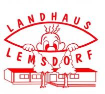Logo von Restaurant Landhaus Lemsdorf in Magdeburg