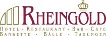 Logo von Restaurant Hotel Rheingold in Freiburg