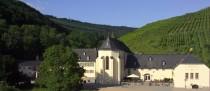 Logo von Restaurant Brauhaus Kloster Machern in Bernkastel-Kues