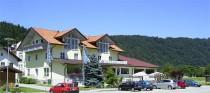 Logo von Hotel zur Post - Restaurant in Obernzell OT Erlau bei Passau