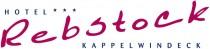 Logo von Restaurant Gasthaus und Hotel Rebstock in Bühl-Kappelwindeck