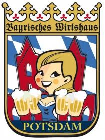 Logo von Restaurant Bayrisches Wirthaus Potsdam Hofbruhaus in Preußen in Potsdam