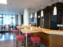 Logo von Restaurant VeriTable im Best Western Parkhotel Westfalenhallen in Dortmund