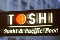 TOSHI M�nchen
