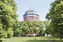 M�venpick Hotel Hamburg Hamburg