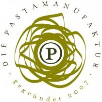 Logo von Restaurant die pastamanufaktur in Dresden