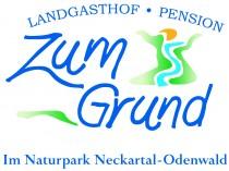 Logo von Restaurant Landgasthof zum Grund in Mudau-Reisenbach  Grund