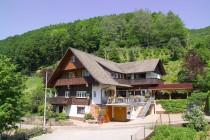 Logo von Restaurant Gasthaus und Pension Jgerstüble in Oberharmersbach