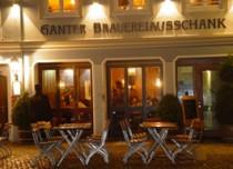 Logo von Restaurant Ganter Brauereiausschank in Freiburg im Breisgau