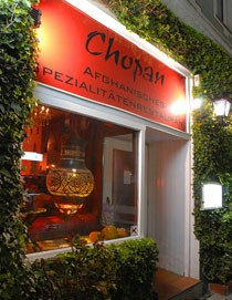 Chopan M�nchen