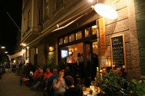 The Potting Shed Bar & Kitchen M�nchen