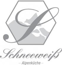 Logo von Restaurant Schneeweiss in Berlin