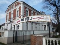 Logo von Ullis XXL World Restaurant  Lounge in Lübben