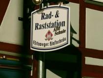 Logo von Restaurant  Alte Schule Niederduenzebach in EschwegeNdzb