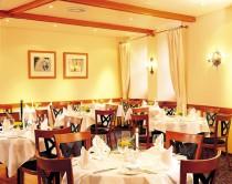 Restaurant Zum Alten Schwan in Erfurt