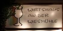 Logo von Restaurant Wirtshaus an der Wiesmühle in Glonn