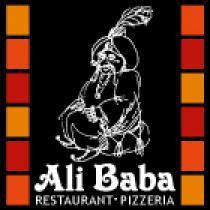 Logo von Restaurant Pizzeria Ali Baba in Berlin