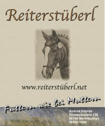 Logo von Restaurant Reiterstüberl in Marktleuthen