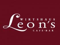 Logo von Restaurant Leons Wirtshaus in München