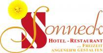 Logo von Hotel - Restaurant Sonneck in Schwaebisch Hall