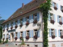 Logo von Restaurant Schwarzwaldgasthof Zum Goldenen Adler in Oberried
