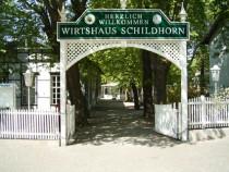 Logo von Restaurant Wirtshaus Schildhorn in Berlin-Grunewald
