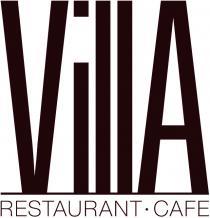 Logo von Restaurant Villa in Bremen