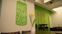 Logo von Restaurant Henkelmann Deluxe in Düsseldorf