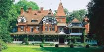 Coqille St Jacques im Parkrestaurant Nodhausen in Neuwied