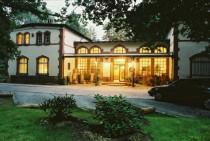 Logo von Restaurant Landhotel Gustav in Beelitz