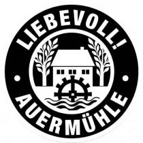 Logo von Restaurant Liebevoll in der Auermühle in Ratingen