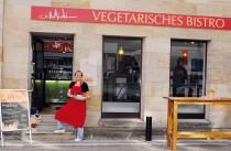 Logo von Restaurant Ce Midi - Vegetarisches Bistro in Bayreuth