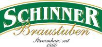 Logo von Restaurant Schinner Braustuben in Bayreuth