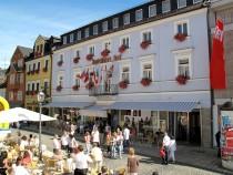 Logo von Restaurant Hotel Bairischer Hof in Marktredwitz