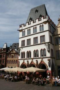 Logo von Restaurant Ratskeller Zur Steipe in Trier