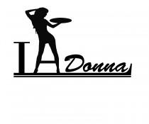 Restaurant La Donna  in Koblenz
