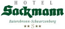 Logo von Restaurant Schlossberg im Hotel Sackmann in Baiersbronn