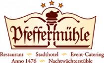 Restaurant Pfeffermühle in Gengenbach