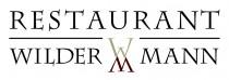 Logo von Restaurant Wilder Mann in Bad Urach